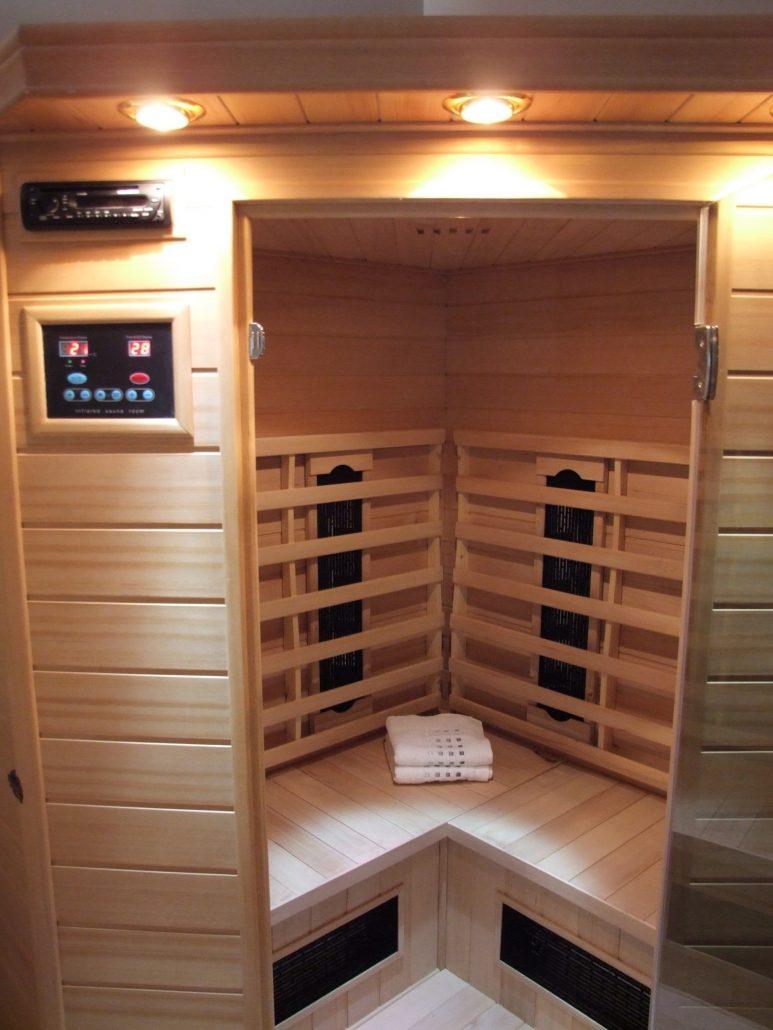 Suites et chambres de luxe les charmes de bailly for Chambre dhotes luxe normandie