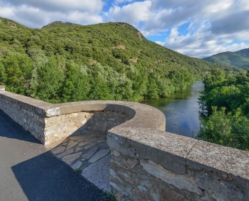 Le Parc Naturel du Haut-Languedoc
