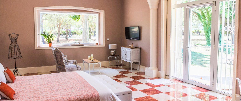 Chambre d 39 h tes de luxe avec jacuzzi privatif les - Chambre d hote de luxe avec jacuzzi ...